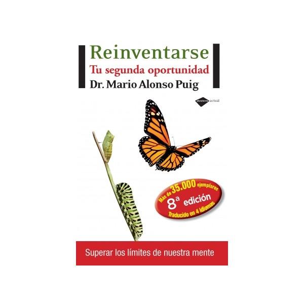 Lectura recomendada: Reinventarse, Tu segunda oportunidad