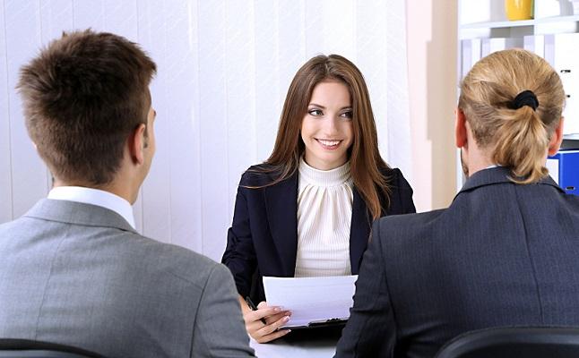 Cómo causar una buena primera impresión en la entrevista de trabajo