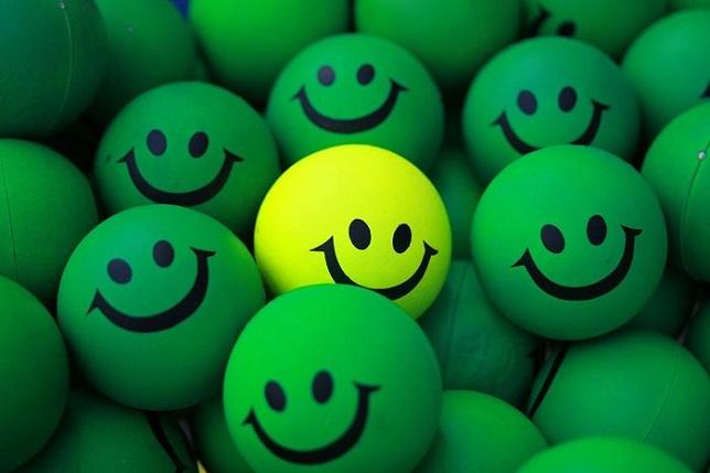 Hábitos saludables para cultivar la alegría