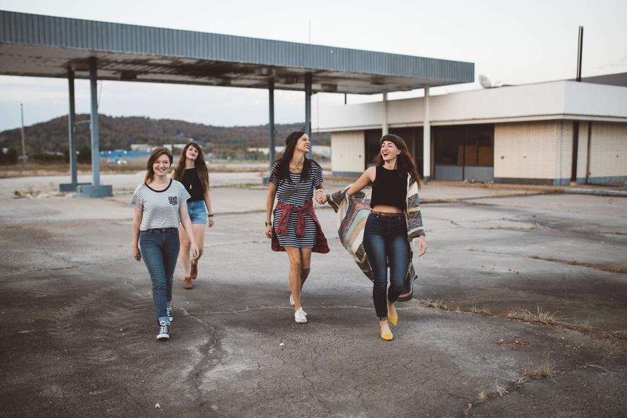 Diez efectos de la amistad en la autoestima