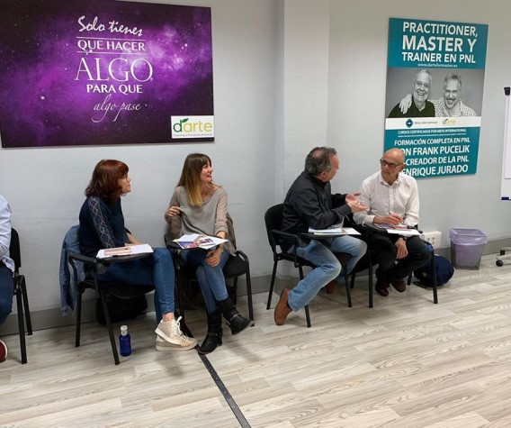 curso coaching madrid