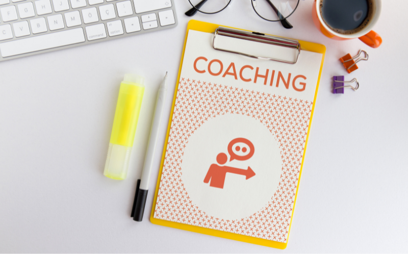 coaching para qué y para quién